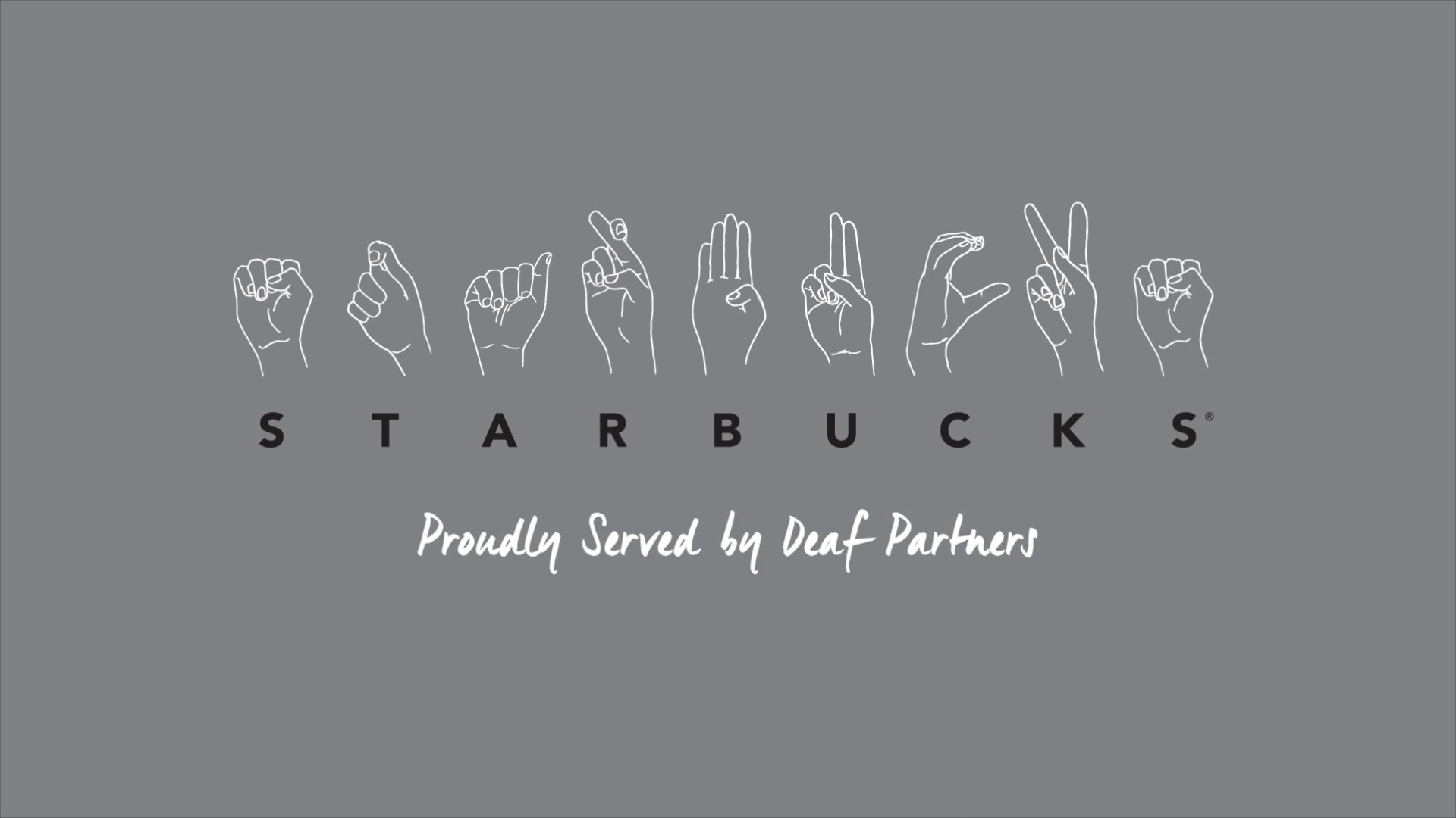 Starbucks malaysia will be opening a new store at design village mall - Deaf Partners Build Careers At Starbucks Store In Malaysia Starbucks Newsroom