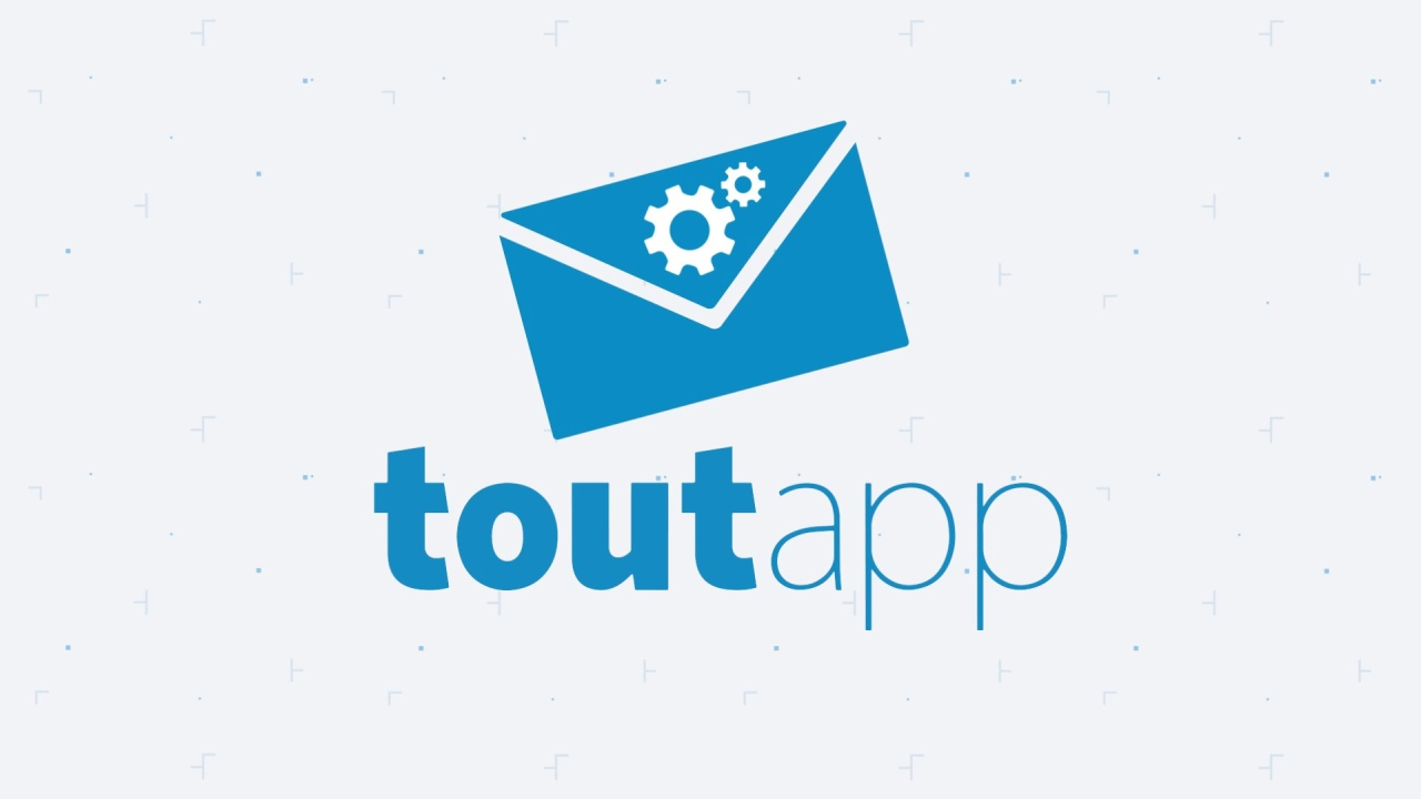 Image result for tout app logo