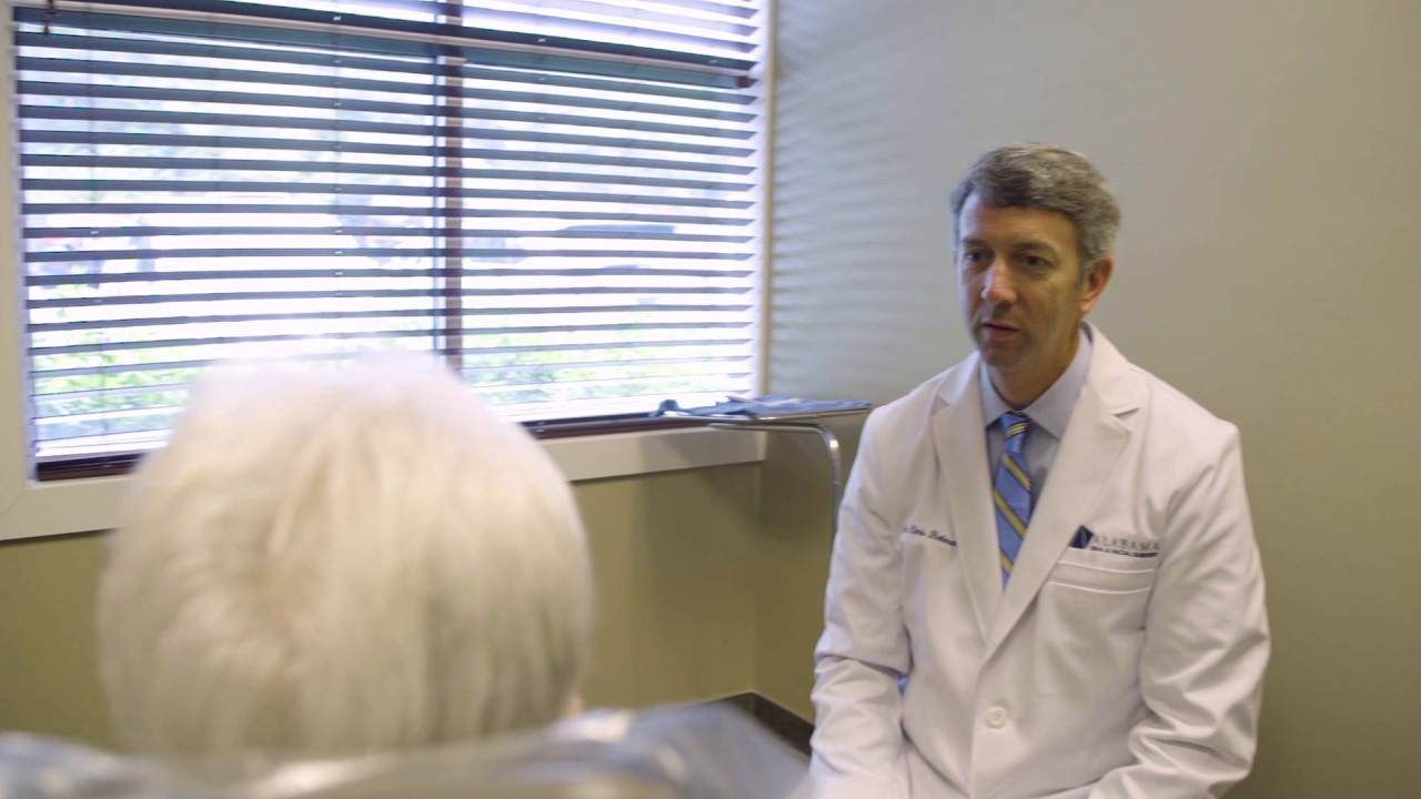 Office Tour Oral Surgeon Christopher M Rothman Dds Henry E Mckay