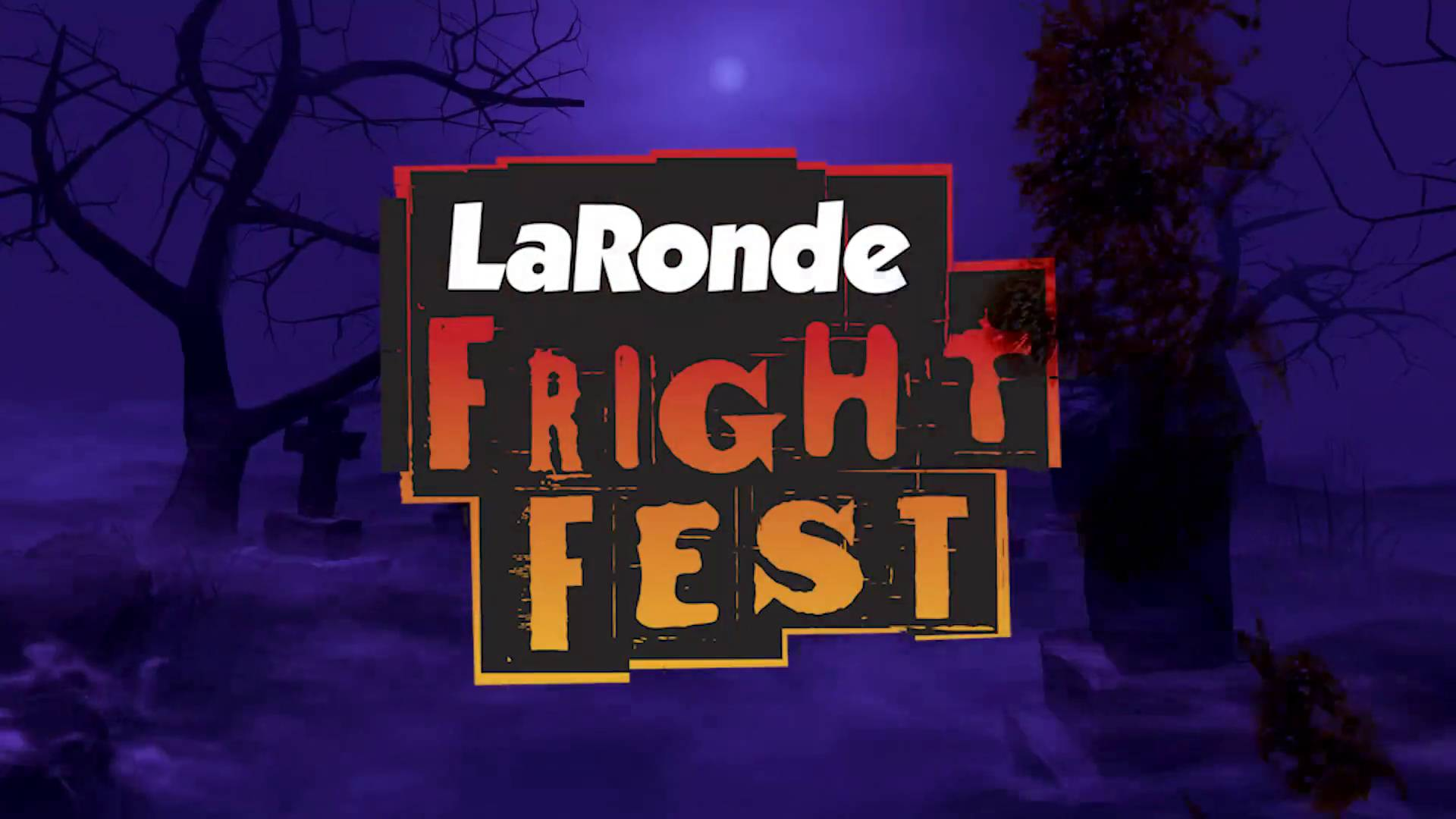 Image result for fright night laronde