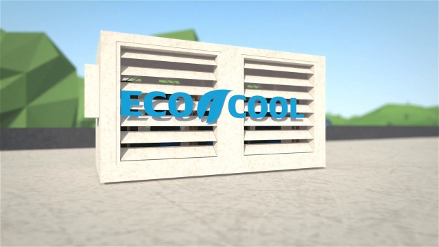 Wistia video thumbnail - Introduction to Eco-Cool