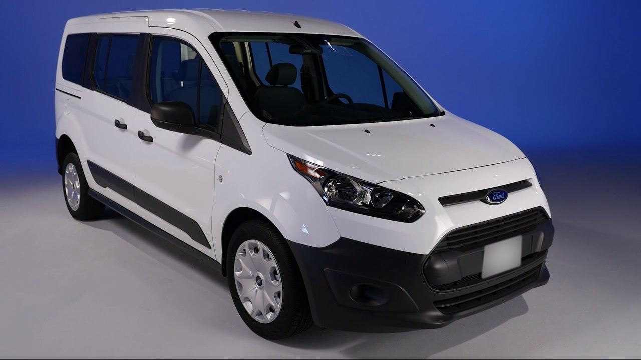 Ford Transit Connect Dealer New And Used Wheelchair Vans - Ramp ford car show