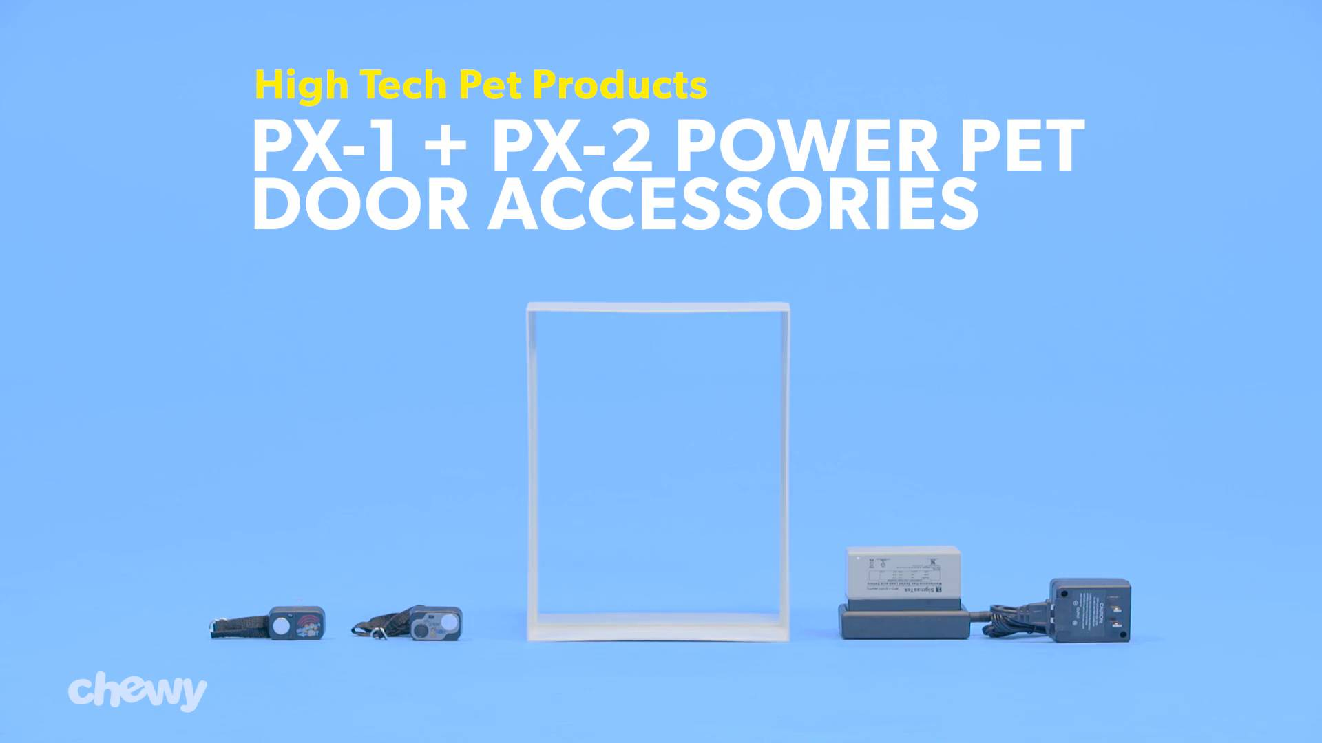 High Tech Pet Products Wa 2 Large Wall Adapter For Px 2 Power Pet