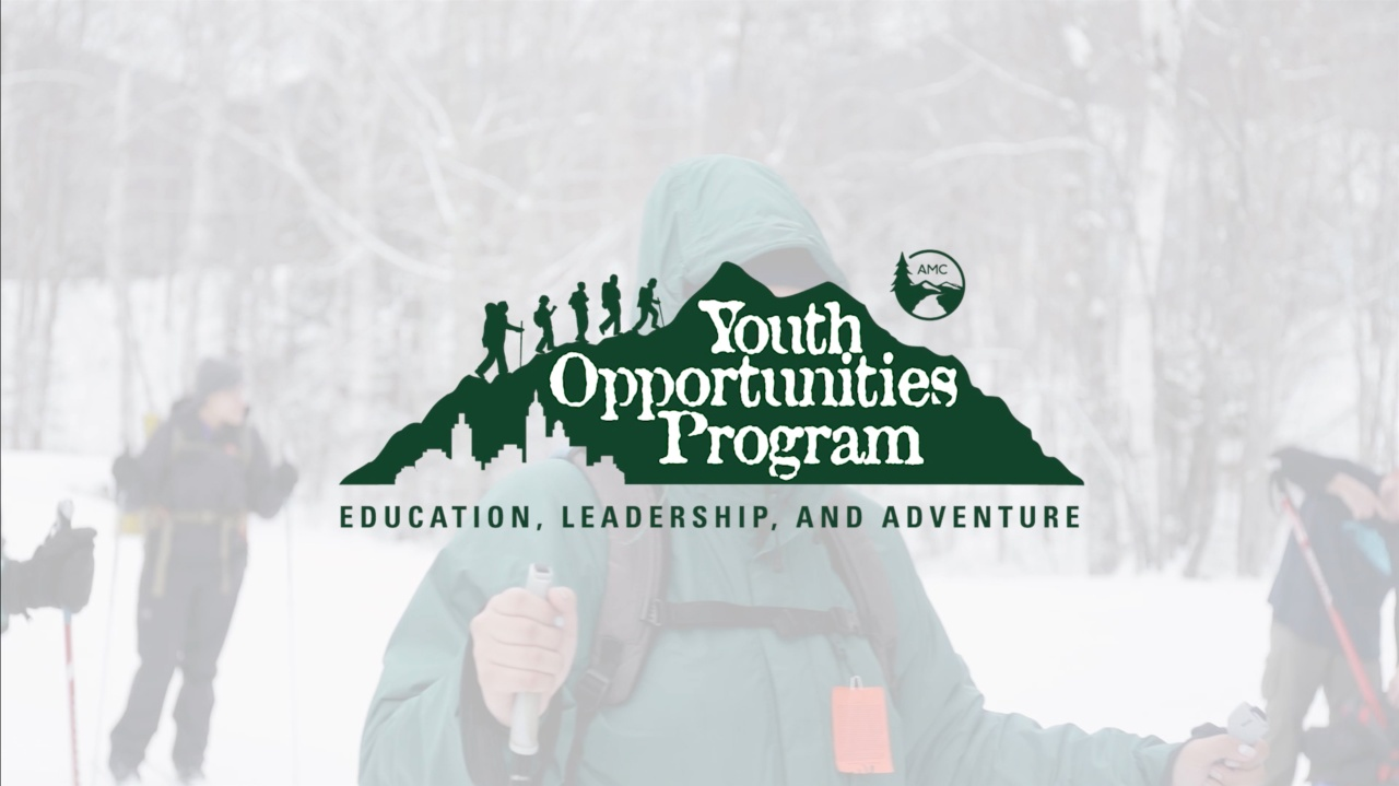 Youth Opportunities Program  Amc A Video Thumbnail