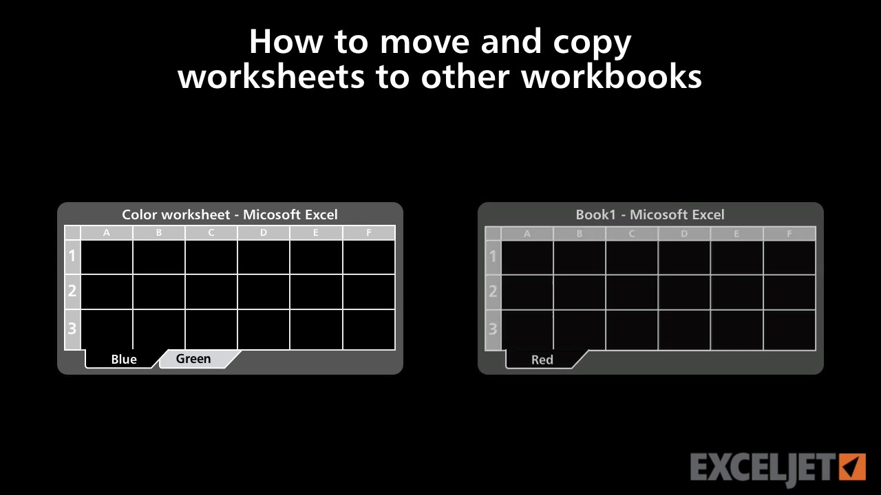 Excel 2016   How to Copy Data from One Sheet to Another Workbook further Move or copy worksheets or worksheet data in Excel   Explainry also  further  in addition How To Copy Worksheets in Excel 2007   2010 moreover How to Copy or Move Excel Worksheets to Another Workbook furthermore Copy Data from One Excel Spreadsheet to Another with PowerS moreover How to duplicate a sheet in Excel with VBA additionally How to copy multiple sheets multiple times in Excel further 3 Ways to Copy and Paste Cells with VBA Macros in Excel together with Copy Data from one Workbook to Another in Specific Worksheet in addition Excel Worksheet Tips additionally How to Copy a Worksheet within the Workbook   ExcelNotes likewise Merge Excel sheets into one  copy data from multiple worksheets at together with How to Copy Excel 2010 sheet to another workbook furthermore How to move and copy worksheets to other workbooks. on copy worksheet to another workbook