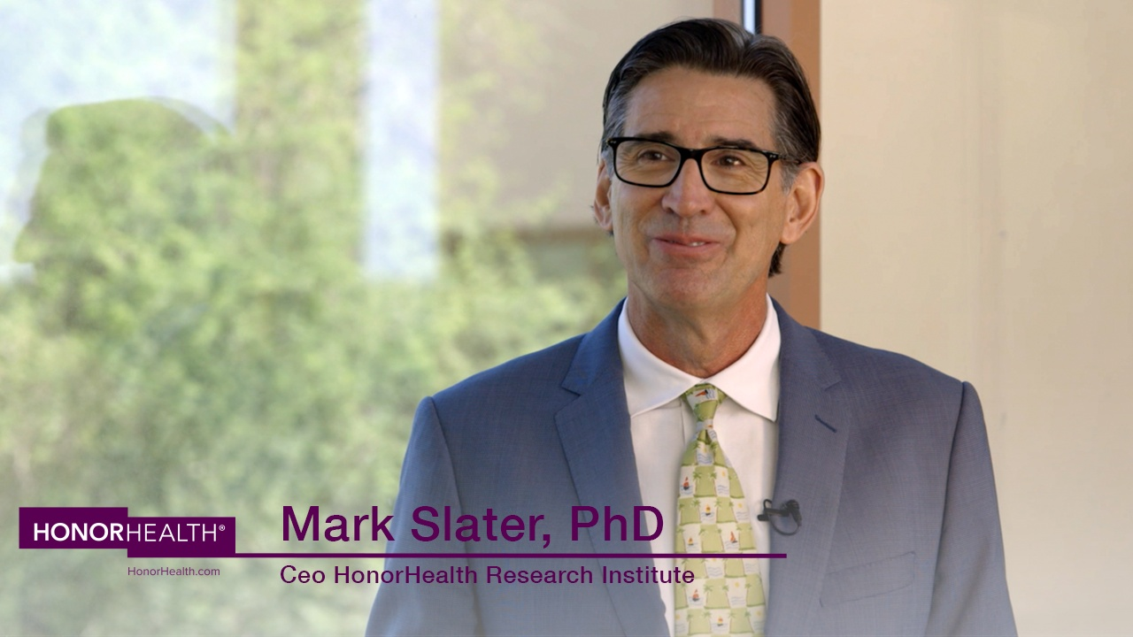 About Honorhealth Research Institute