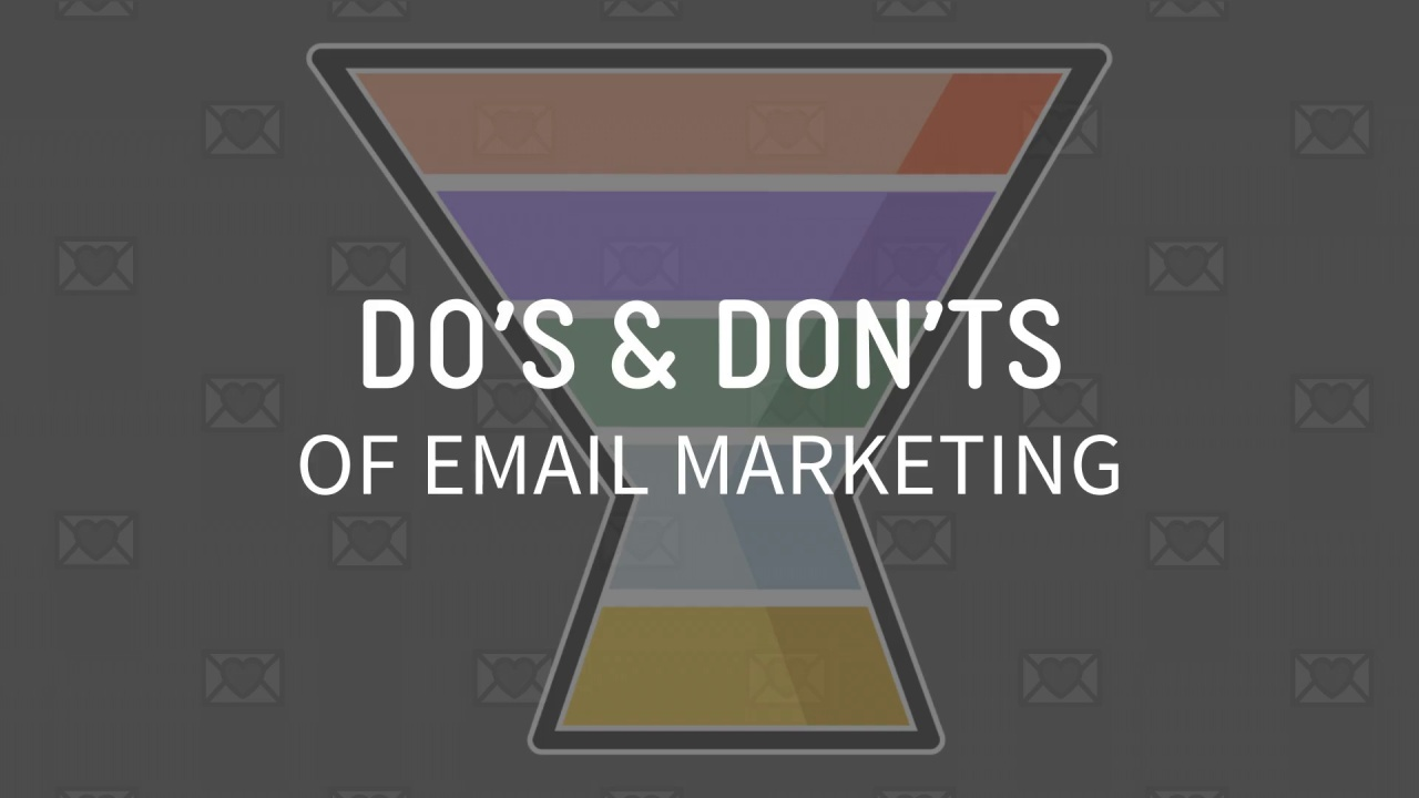 Marketing Funnel Email Strategies | AWeber Email Marketing