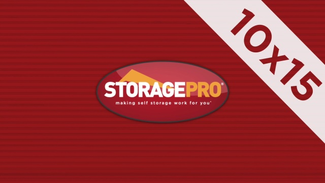 Wistia video thumbnail - 10x15 - StoragePro - Custom