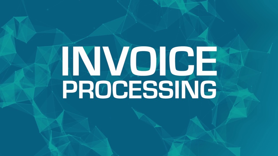 Automate Invoice Processing with Parascript