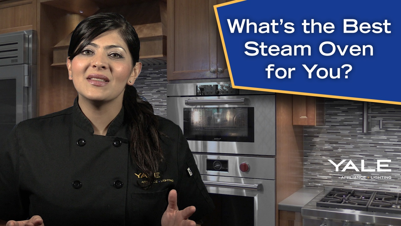 What is the Best Steam Oven for you?