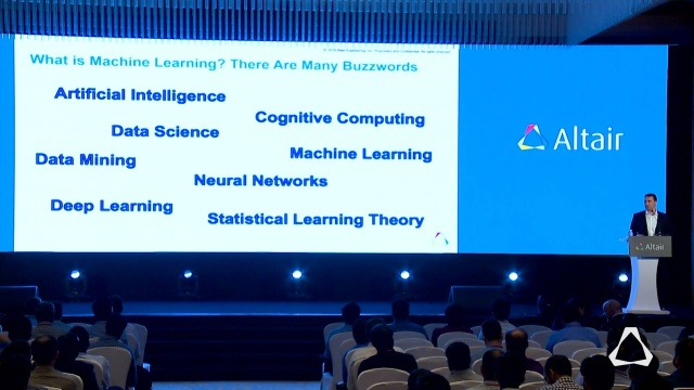 Machine Learning Applications in Engineering - Dr  Shidan Murphy