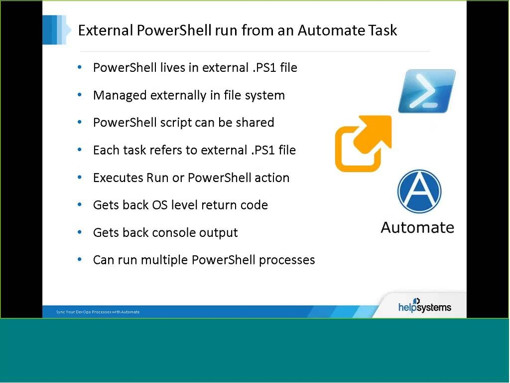 Take the Pain out of PowerShell Processes