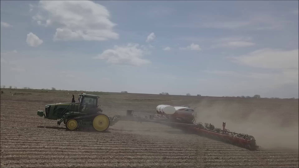 Precision Planting Products Vdrive