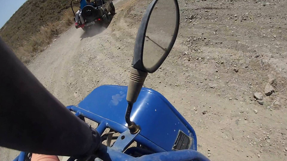 Wistia video thumbnail - Dune Buggy Fun in Malaga