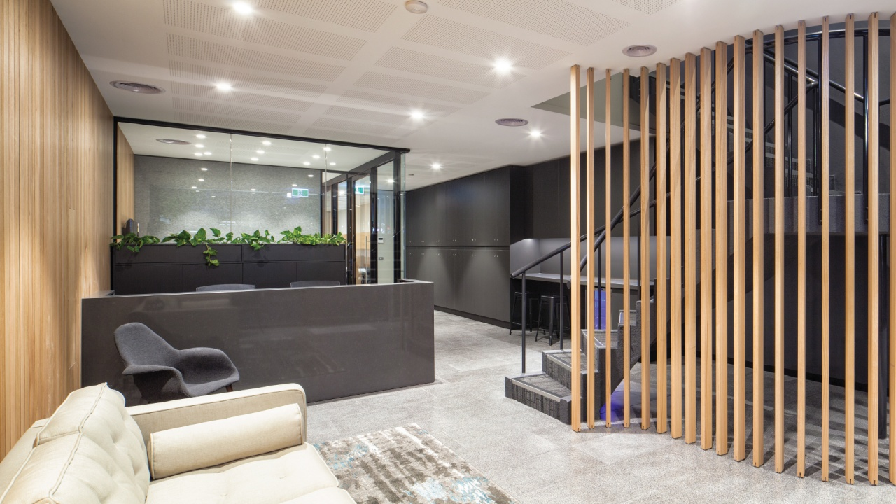 commercial office fitout design melbourne icon interiors