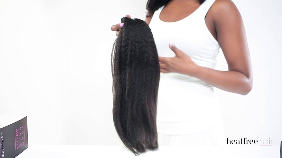 Blow Out Clip Ins Hfhm
