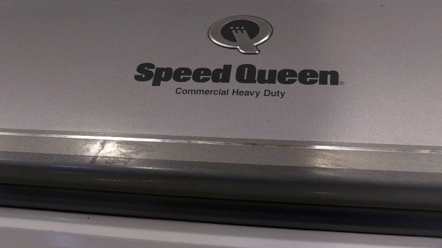 Wistia video thumbnail - Speed Queen Laundry
