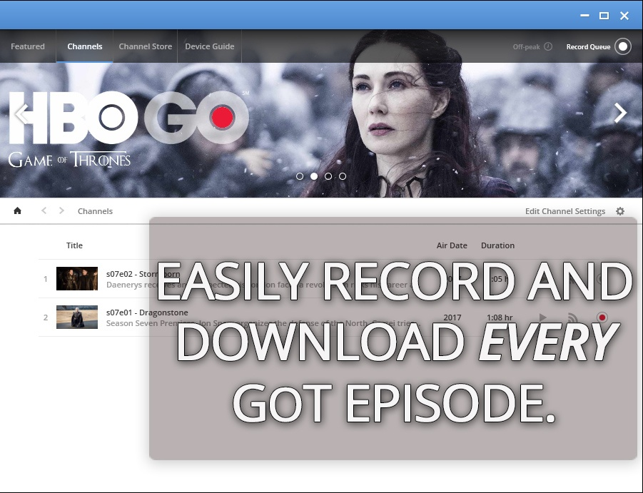 Offline download hbo now | HBO NOW for PC Windows 10/7/8