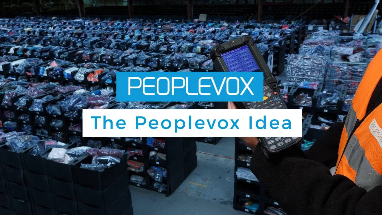 Wistia video thumbnail - The Peoplevox Idea