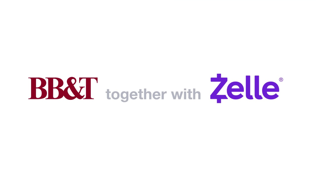 BB&T Together with Zelle