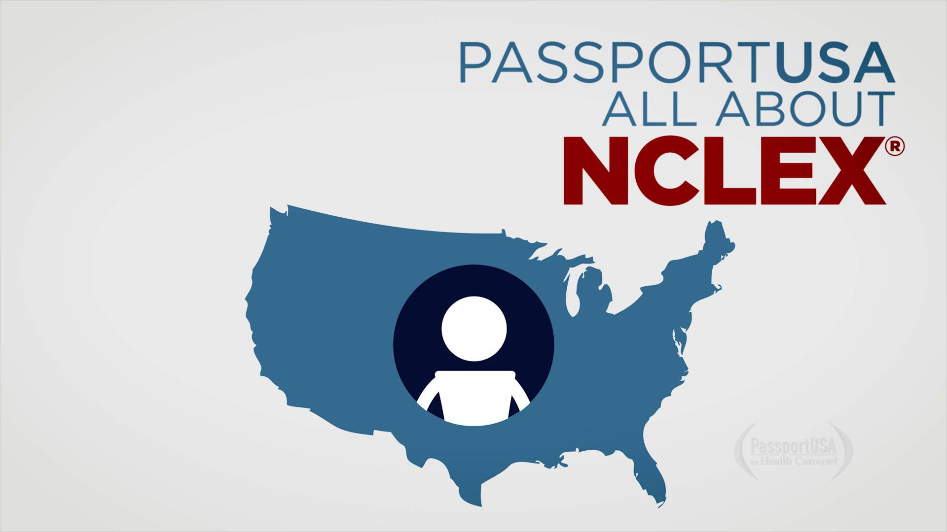 Five smart and easy steps to qualify for the nclex passportusa xflitez Gallery