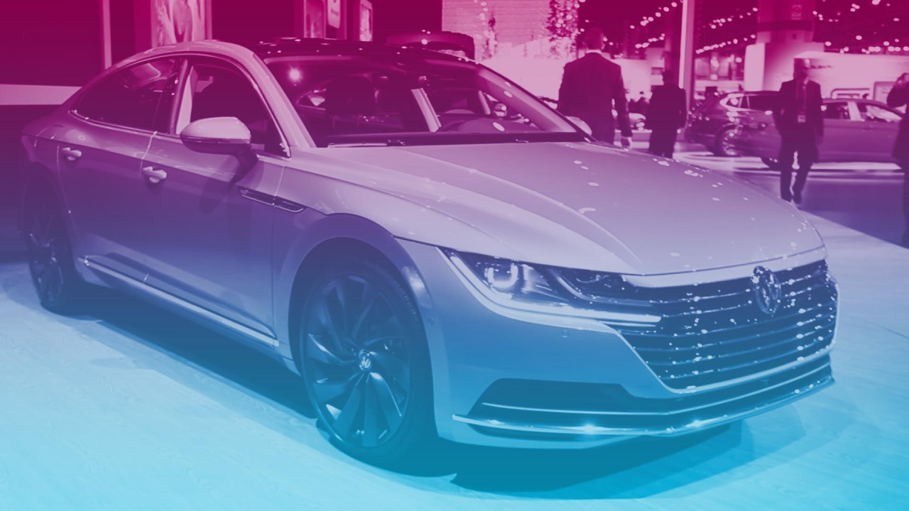 Trends From The Chicago Auto Show - Car show chicago 2018