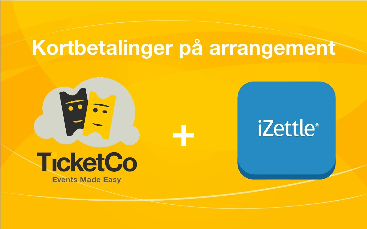 Wistia video thumbnail - TicketCo + iZettle