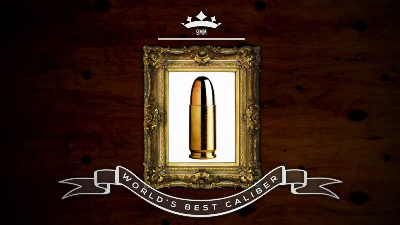 9mm Category Video