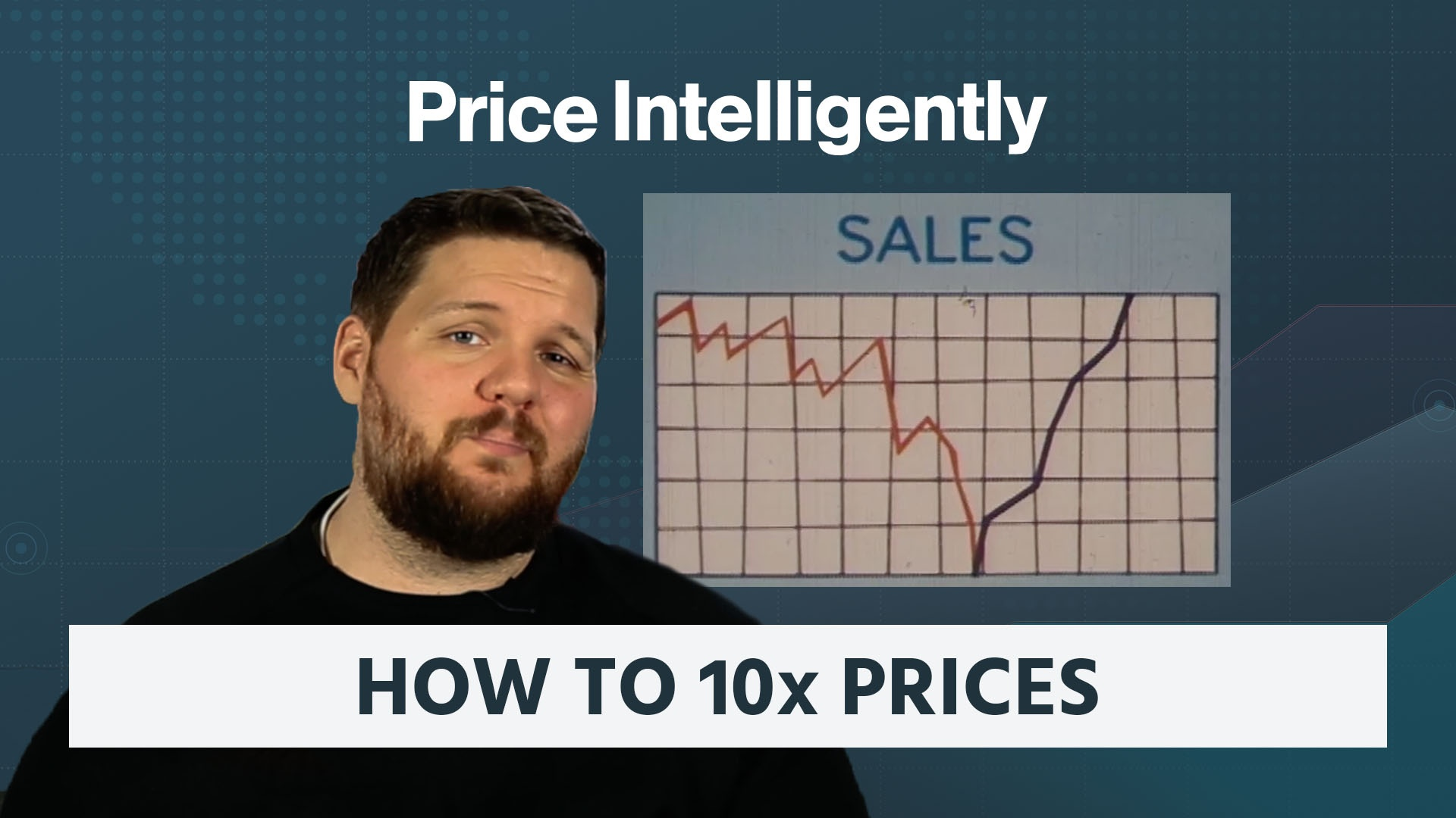 Wistia video thumbnail - How to 10x Your SaaS Prices