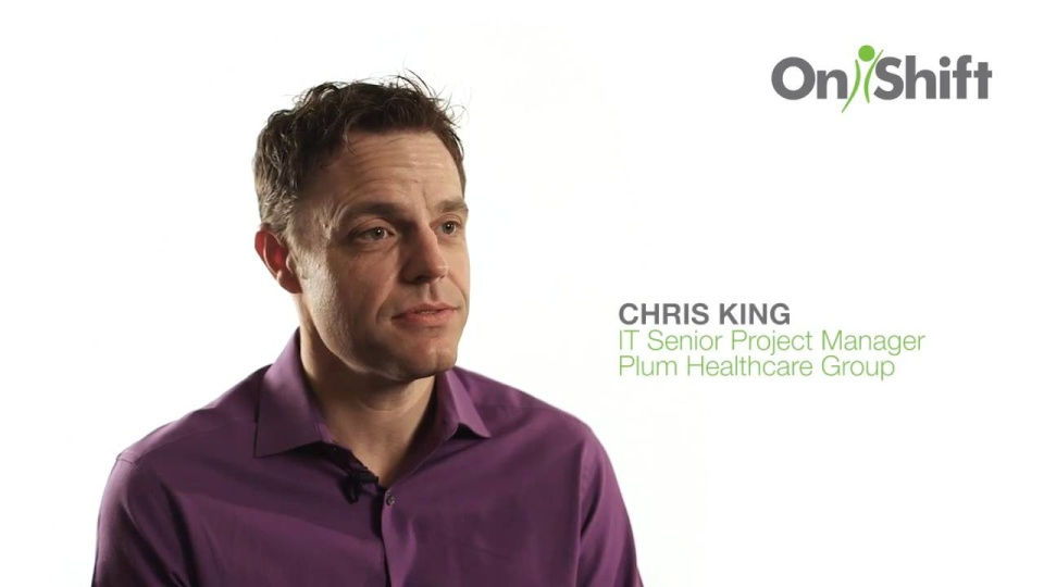Plum Healthcare Group Gains Visibility Into Senior Care Staffing