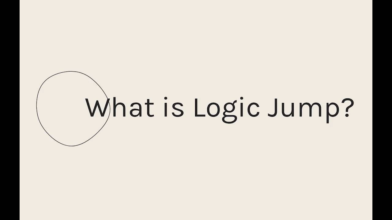 What is logic 3