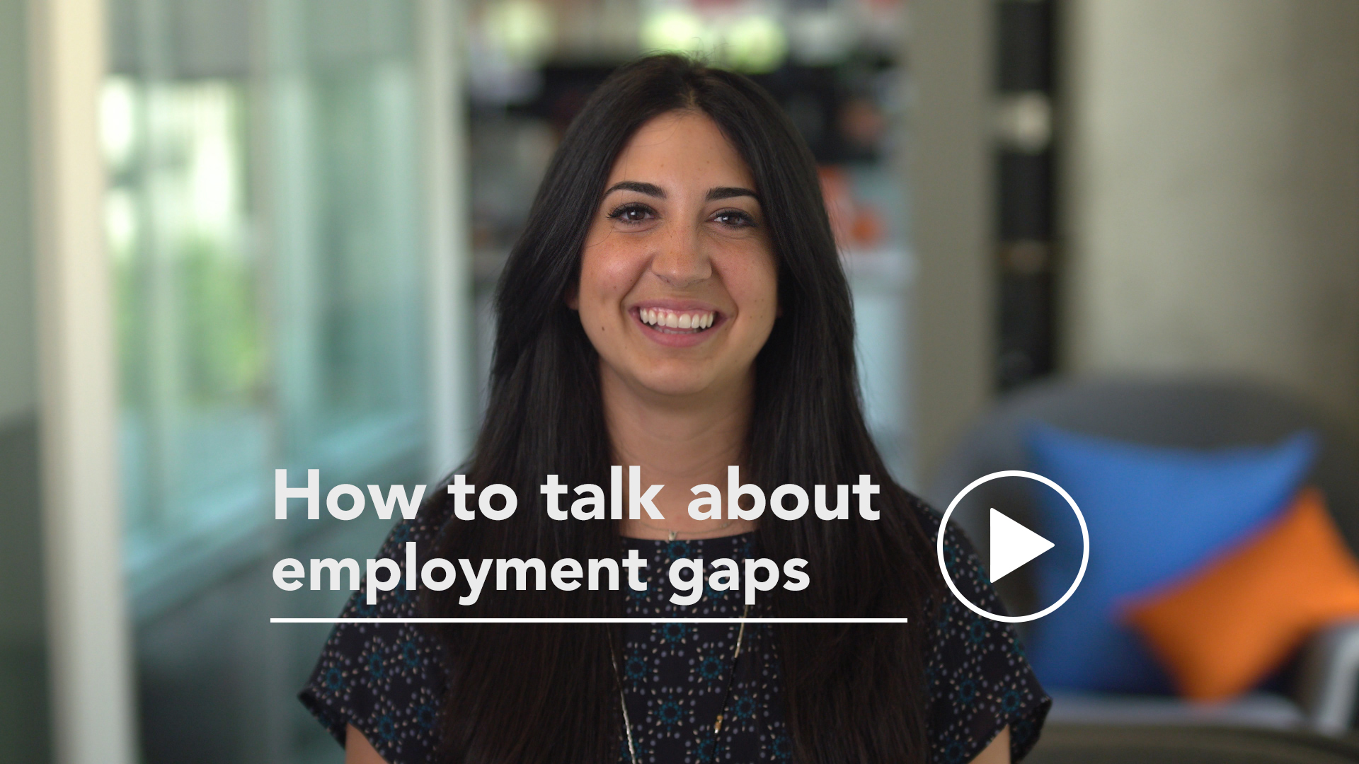 Captivating How To Explain Employment Gaps In An Interview | Indeed.com