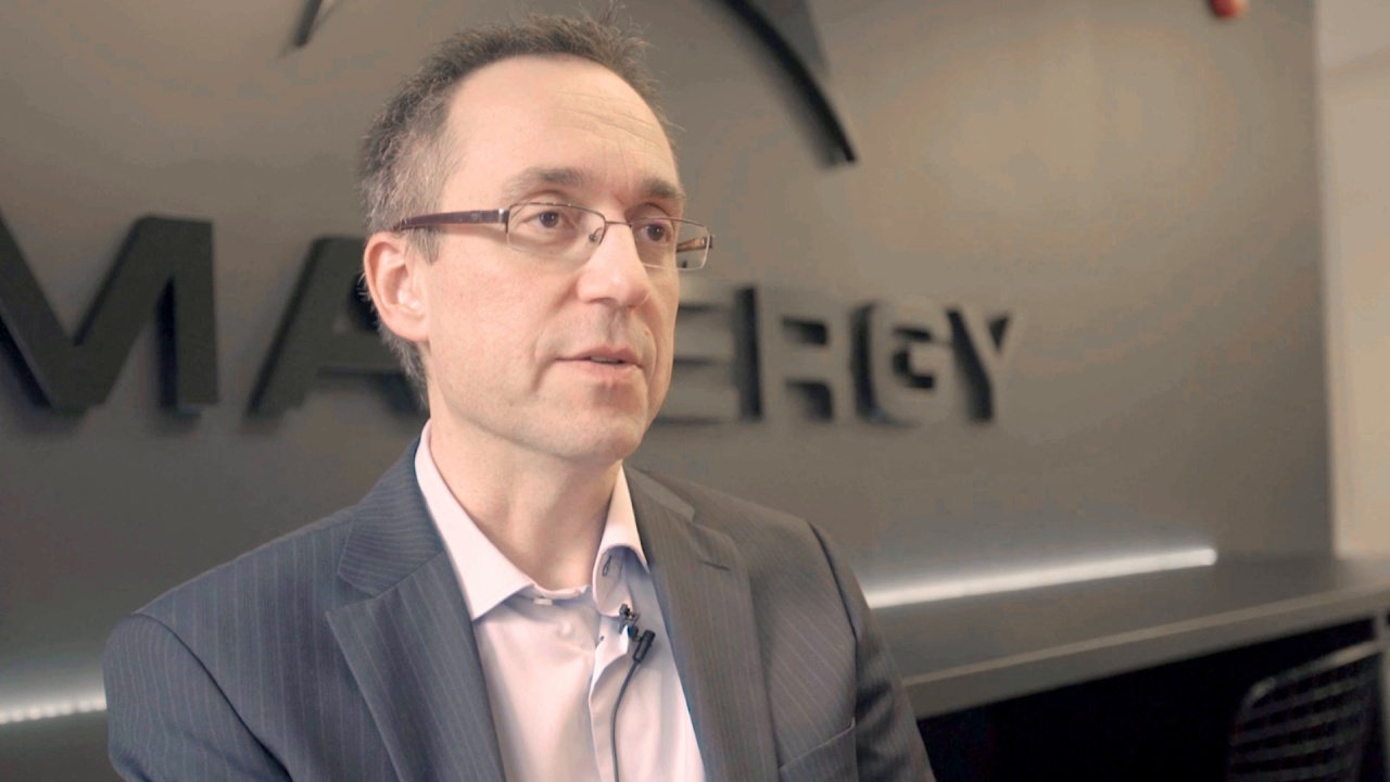 Hamon Integrates Their Global IT Resources With Masergy