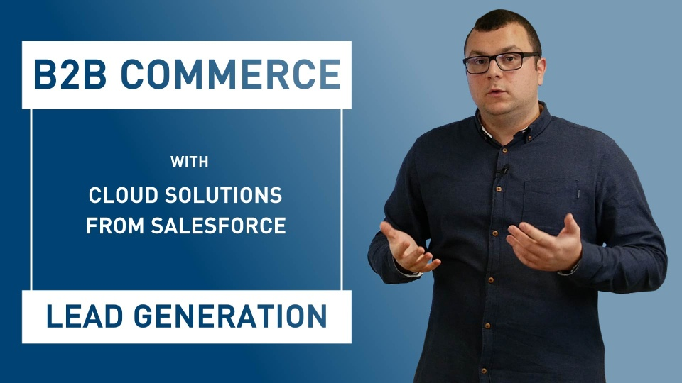 B2B Lead Generation with Salesforce [DEMO]