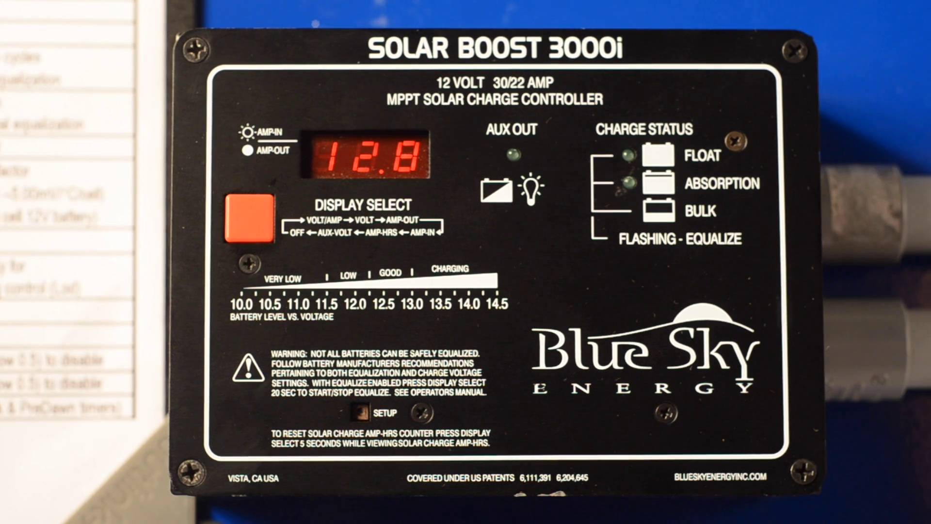 12 Volt Battery Wiring Diagram Dual Monitor Video Schematic Diagrams Batteries Parallel On In Series Blue Sky Energy Inc Frequently Asked Questions Technical Tips