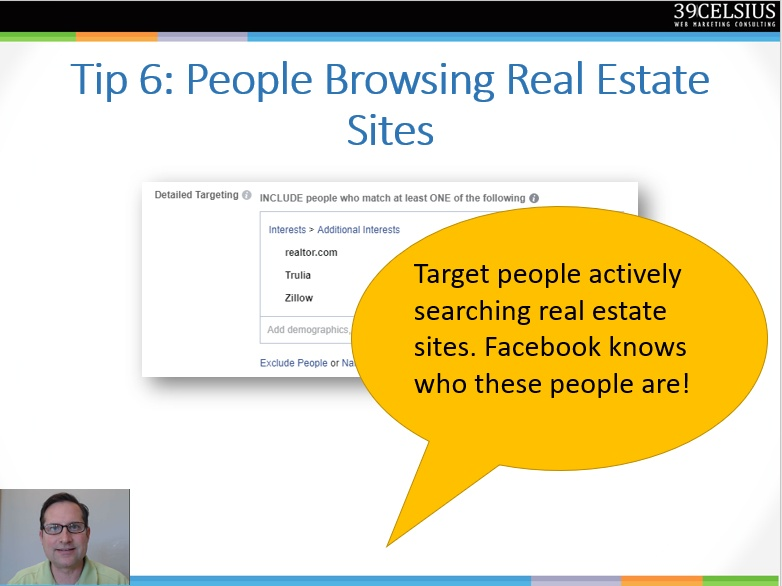 Facebook Ads For Real Estate Agents - 10 Killer Tips To Get Seller and  Buyer Leads