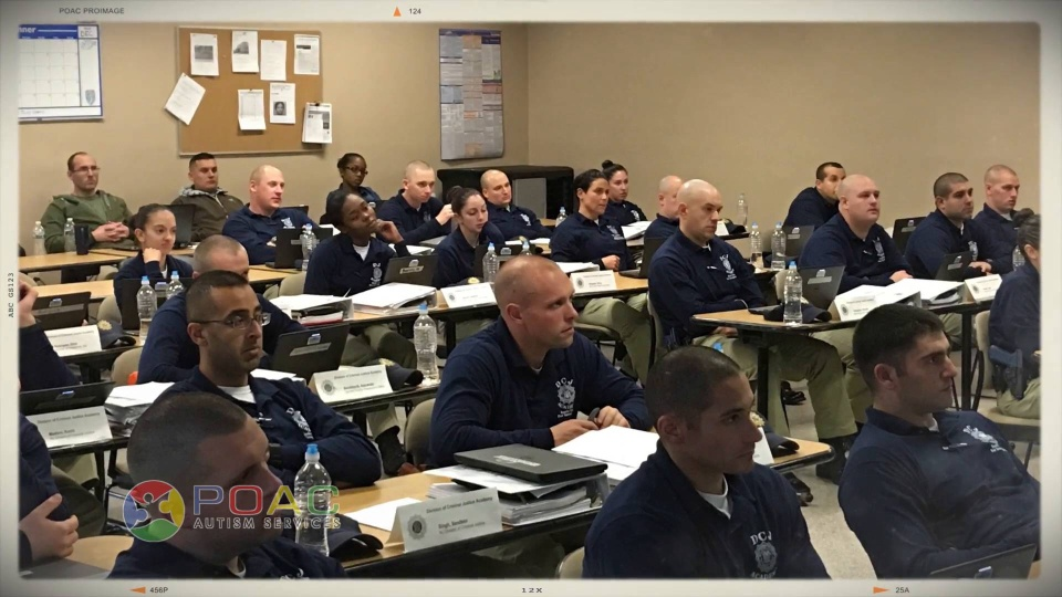 First Responders Training
