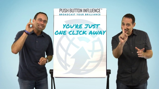 Wistia video thumbnail - PLC 1 - Push_Button_Influence_Ultimate_Directory