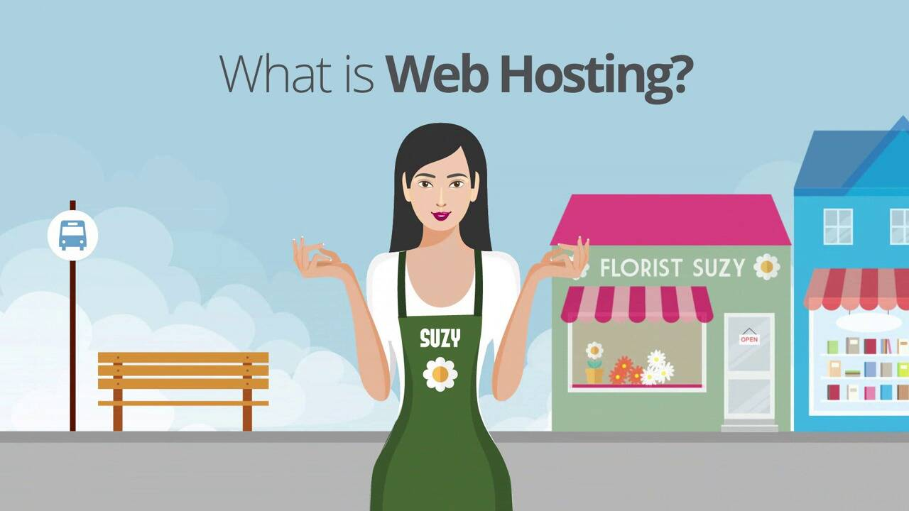Easyspace Web hosting is the best you will discover. Your website will be hosted on the most secure servers in one of our ten best in class Data Centers.