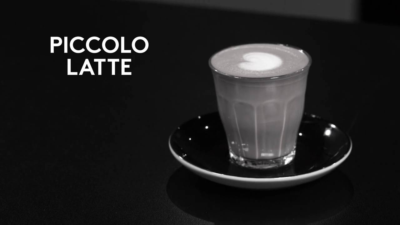 My Friends Told Me About You / Guide piccolo drink