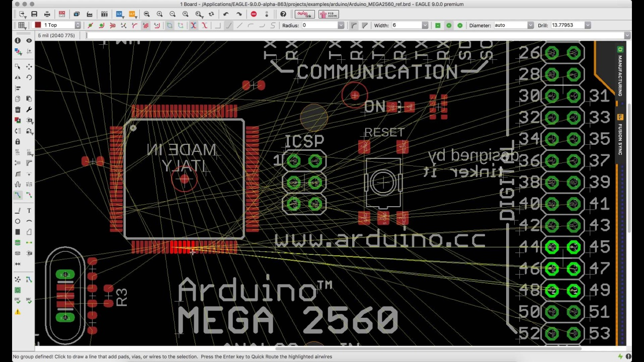Circuit Design And Simulation Free Electronics Software Download Eagle Pcb Autodesk Video Thumbnail