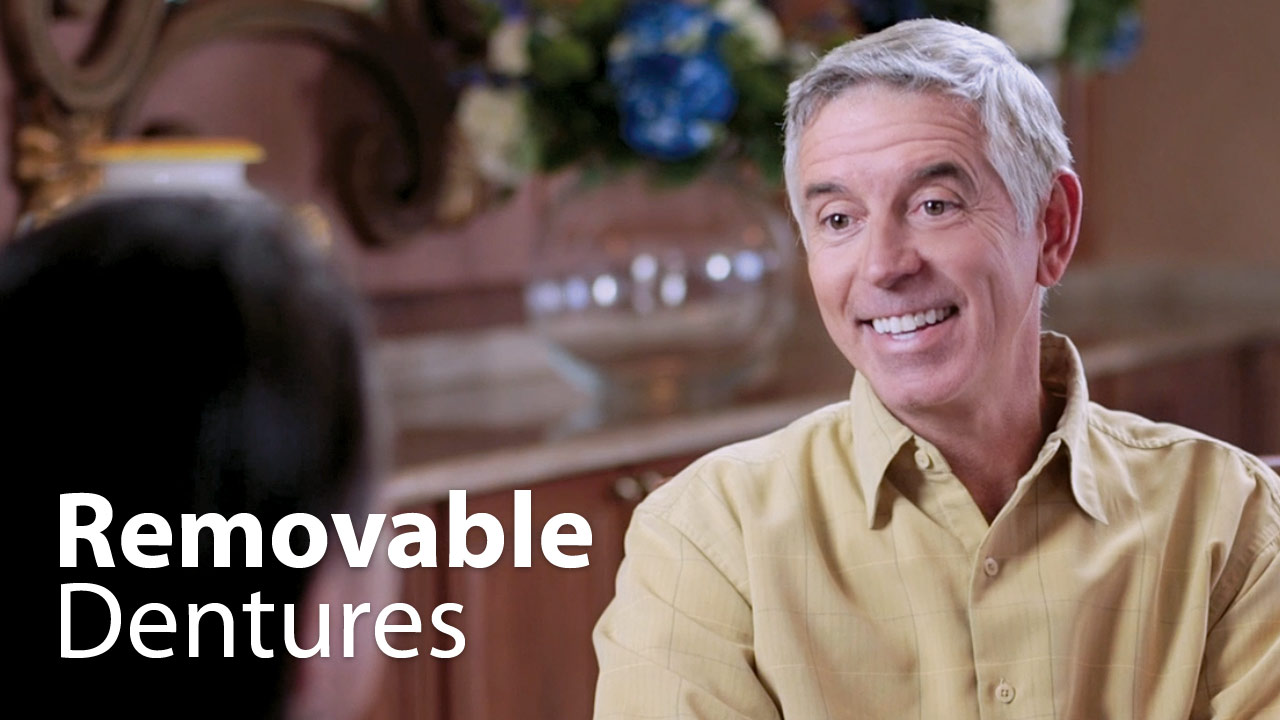 Learn About Dentures in Victorville, CA