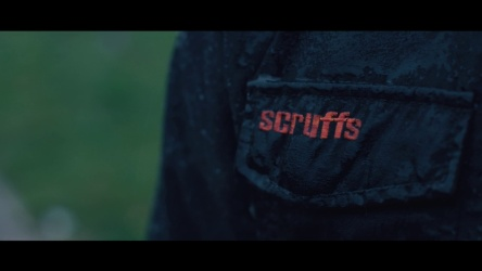 Scruffs Workwear Product Advertising