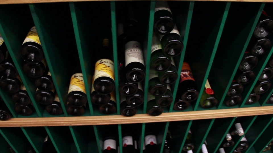 Wistia video thumbnail - How to Properly Store Wine at Home