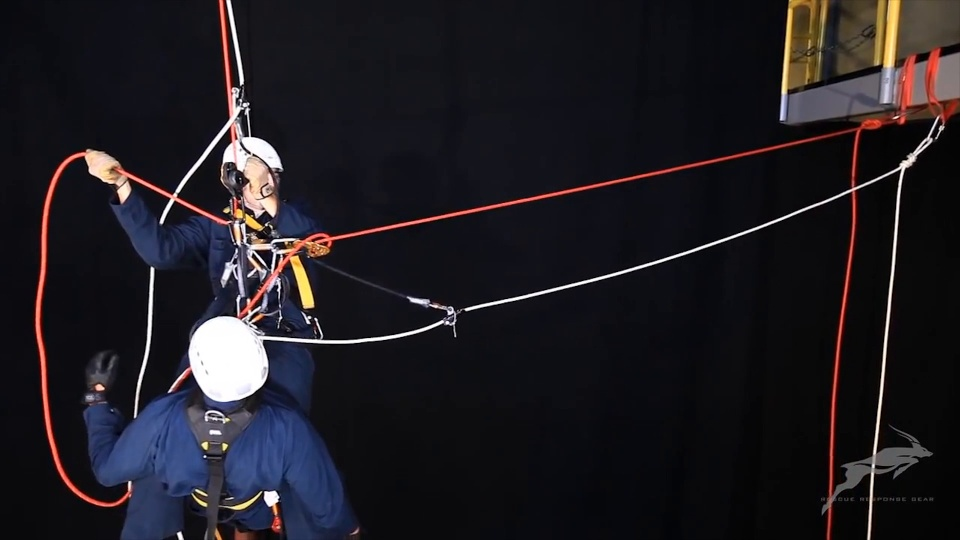 The Rope Access Project: A SPRAT Certification Primer 1-3 (Trailer ...
