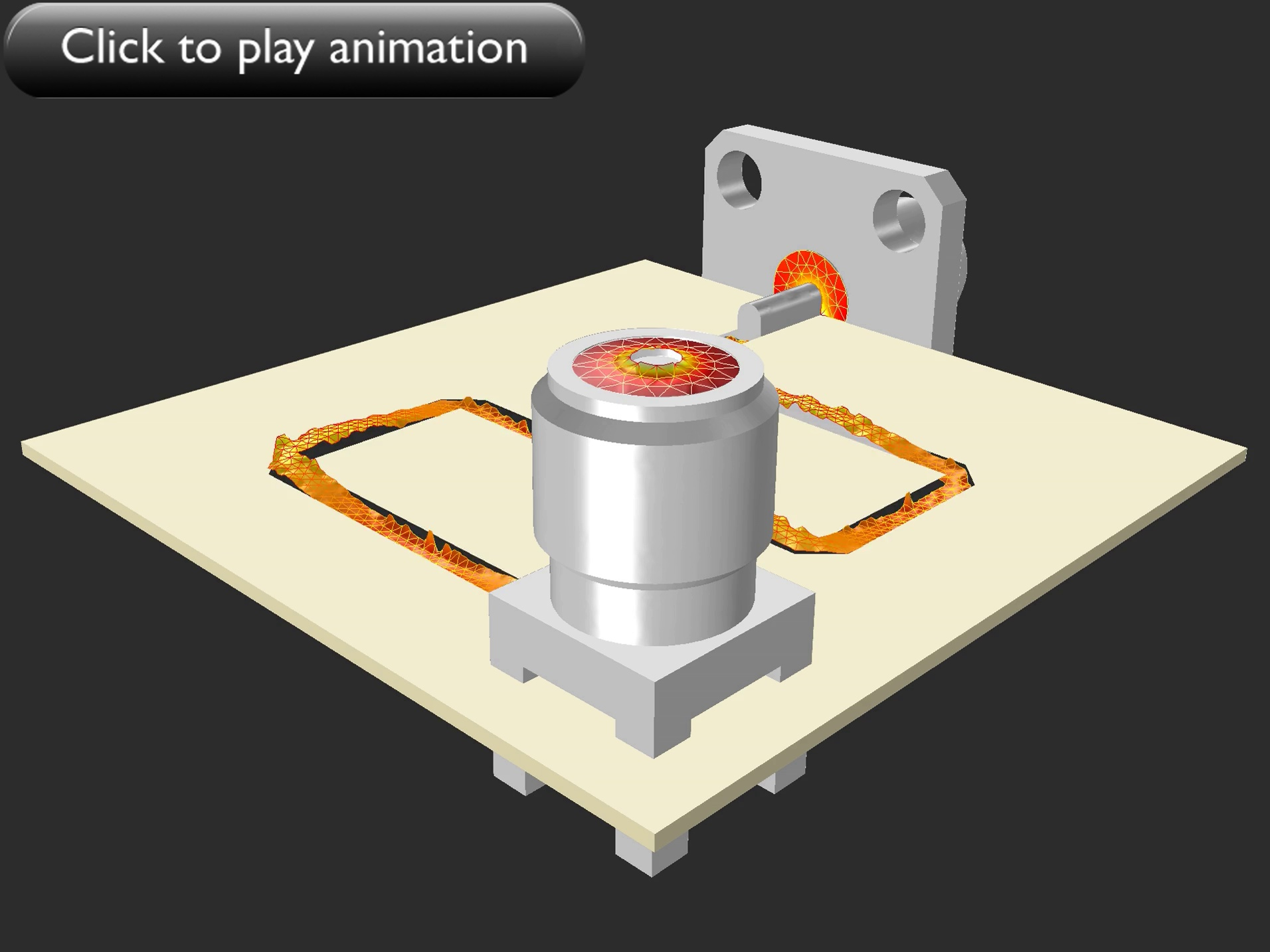 Introduction To Designing Microwave Circuits Using Em Simulation Simple Series Circuit 3d Model Dc Electric Thumbnail Of A Wistia Video