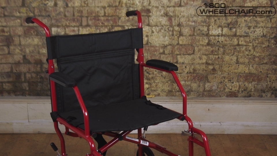 Ten Things You Need To Know When Buying A Transport Wheelchair