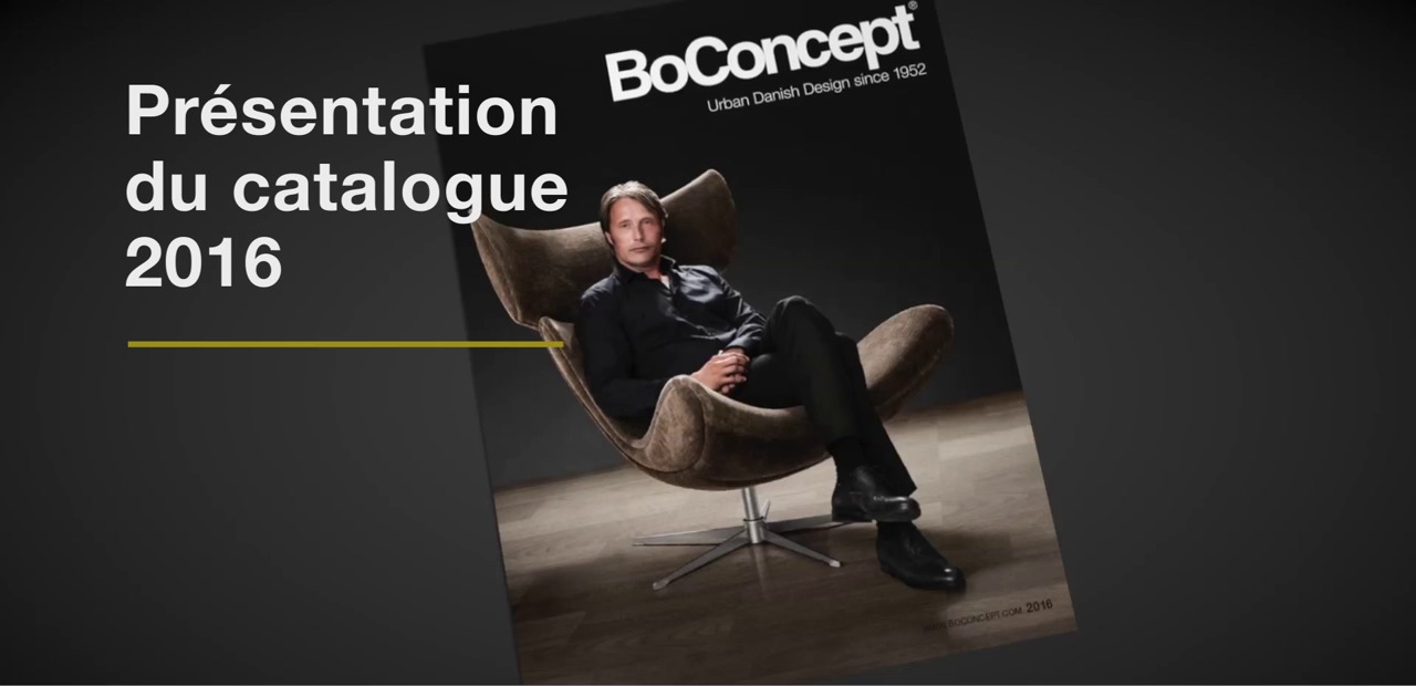 meuble suspendu boconcept