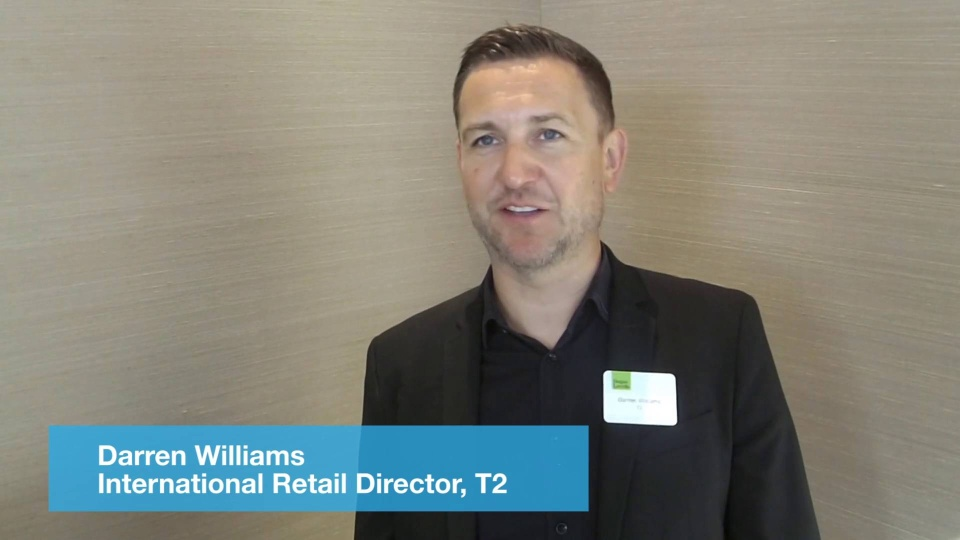 Wistia video thumbnail - Darren Williams T2 - 15th Retail & Leisure Summit Video