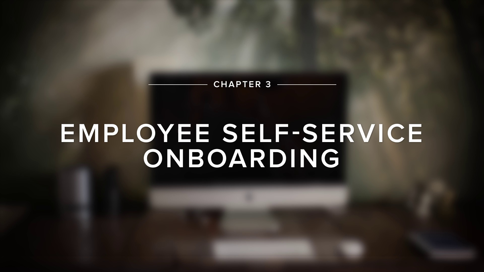 HR Onboarding Software for New Employees - Employee Onboarding